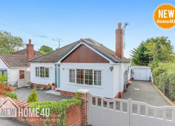 Thumbnail 2 bed detached bungalow for sale in Westbrook Drive, Buckley