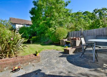 Thumbnail 4 bed semi-detached house for sale in Highfield Avenue, Golders Green, London