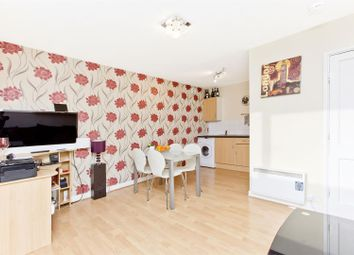Thumbnail 1 bed flat for sale in 10/3 Allanfield, Brunswick, Edinburgh