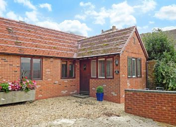 Thumbnail 1 bed semi-detached house to rent in Church Farm, Mollington, Oxfordshire