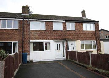 Thumbnail 3 bed terraced house to rent in Halton Place, Longridge, Preston