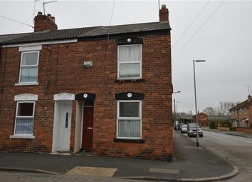 Thumbnail 2 bed property for sale in Nicholson Street, Hull