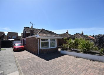 Thumbnail 2 bed bungalow for sale in Kennerleigh Drive, Leeds, West Yorkshire