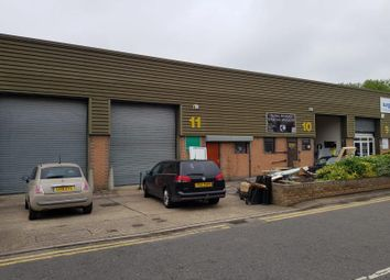 Thumbnail Industrial to let in Unit 11, Parkside Centre, Temple Farm Industrial Estate, Potters Way, Southend-On-Sea