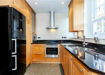 Thumbnail 2 bed flat to rent in South Grove House, South Grove, London