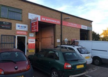 Thumbnail Parking/garage for sale in Oxford Road, Pen Mill Trading Estate, Yeovil