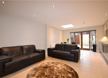 Thumbnail 5 bedroom terraced house to rent in Rothsay Street, London