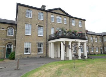 Thumbnail 2 bed flat for sale in Park House, St Andrews Park, Norwich