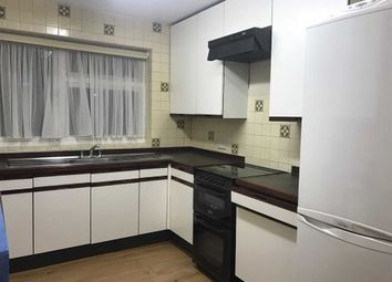 Thumbnail 2 bed maisonette to rent in Squirells Close, Finchley, London