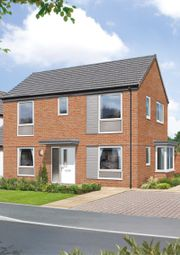 Thumbnail 3 bedroom detached house for sale in Hemlock Way, Off Great Bridge Road, Bilston