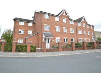 Thumbnail 2 bed flat for sale in Prospect Court, Morley, Leeds