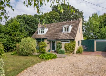 Thumbnail 3 bed detached house for sale in Acton, Sudbury, Suffolk