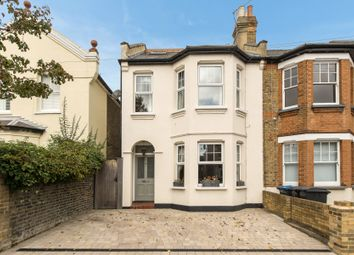 Thumbnail 5 bed end terrace house for sale in Douglas Road, Tolworth, Surbiton