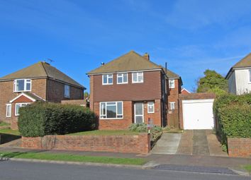 3 bed detached house for sale in Cobbold Avenue, Eastbourne BN21