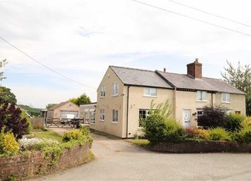 Thumbnail 4 bed semi-detached house for sale in Coton, Whitchurch