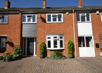 Thumbnail 3 bed terraced house for sale in Great Knightleys, Laindon, Basildon