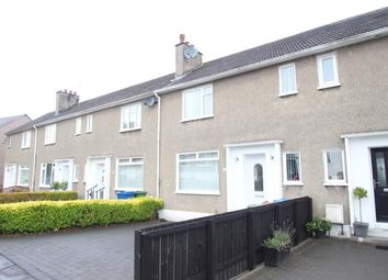 Thumbnail 2 bedroom terraced house for sale in Brunton Street, Glasgow, Lanarkshire