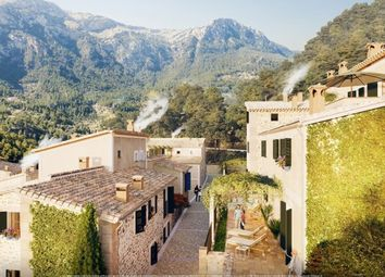 Thumbnail 3 bed town house for sale in Spain, Mallorca, Deià