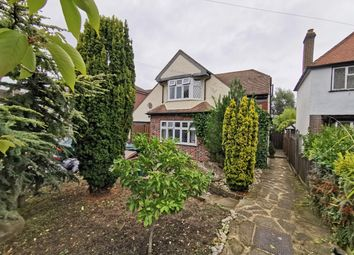 Thumbnail 3 bed detached house for sale in Tudor Avenue, Worcester Park