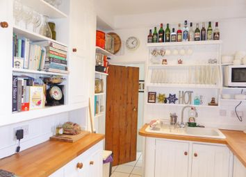 Thumbnail 2 bed terraced house to rent in Nunnery Fields, Canterbury