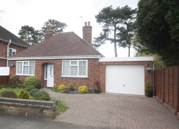 Thumbnail 2 bed detached bungalow for sale in Thornby Avenue, Kenilworth