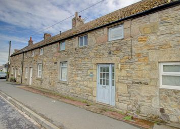 Thumbnail 2 bed cottage for sale in Main Street, North Sunderland, Seahouses
