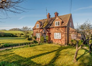 Thumbnail 3 bed detached house for sale in Alton Road, Odiham, Hook, Hampshire