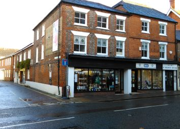 Thumbnail Retail premises for sale in 55/56 Cheap Street & 7, 9 & 15 Kings Road West, Newbury, Berkshire