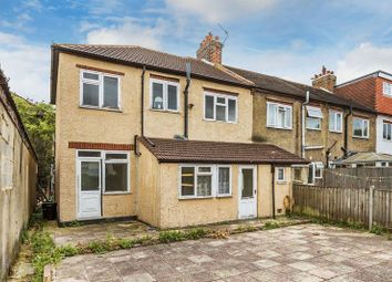 Thumbnail 5 bedroom end terrace house for sale in Lakehall Gardens, Thornton Heath