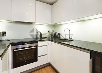 Thumbnail 1 bedroom flat for sale in Whitechapel High Street, London