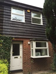 Thumbnail 2 bed terraced house to rent in Thornbury, Isleworth