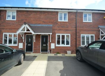 2 bed terraced house for sale in Memorial Close, Cheswick Green, Solihull B90