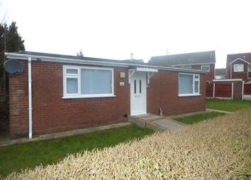 Thumbnail 2 bed bungalow for sale in Highfield Park, Maghull, Liverpool, Merseyside