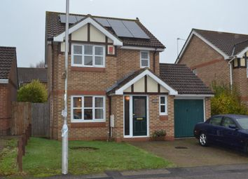 Thumbnail 3 bed property to rent in Knights Orchard, Hemel Hempstead