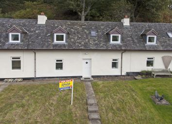 Thumbnail 2 bed cottage for sale in Guay Farm Cottages, Kindallachan, Pitlochry
