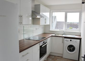 Thumbnail 1 bed flat to rent in Prunier Drive, Peterhead, Aberdeenshire