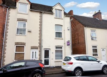 Thumbnail 3 bed end terrace house for sale in Cross Street, Tamworth