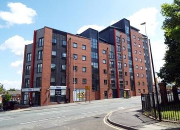 Thumbnail 2 bed flat for sale in Delta Point, 1 Greengate West, Salford, Greater Manchester
