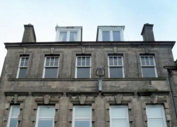 Thumbnail 2 bed flat for sale in Flat 2 Westgate, 3 High Street, Nairn