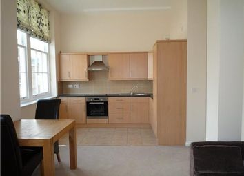 Thumbnail 1 bed flat to rent in Burberry Court, Littleport, Ely