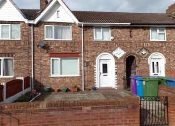 Thumbnail 3 bed terraced house for sale in New Hall Lane, Norris Green, Liverpool, Merseyside