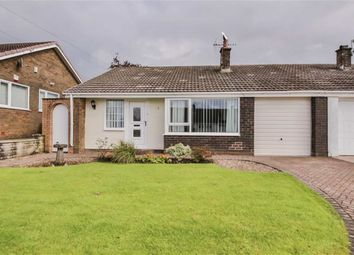 Thumbnail 3 bed semi-detached bungalow for sale in Hob Green, Mellor, Blackburn