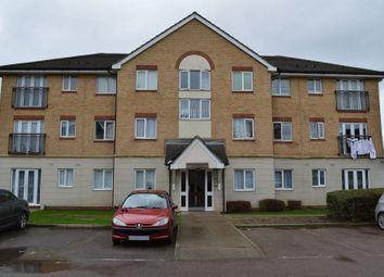 Thumbnail 2 bed flat for sale in Tysoe Avenue, Enfield