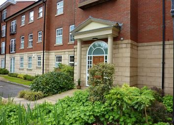 Thumbnail 2 bed flat for sale in Wentworth Court, Higher Lane, Whitefield, Manchester