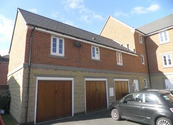 Thumbnail 2 bed property to rent in Union Square, Great Sankey, Warrington
