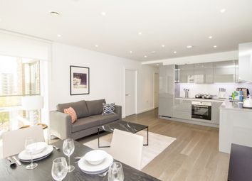 Thumbnail 2 bed flat to rent in Baldwin Point, Elephant Park, Elephant & Castle
