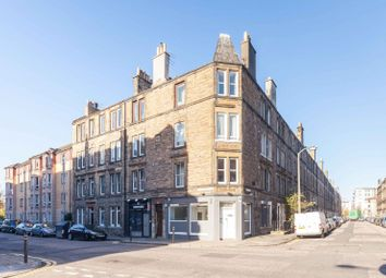 Thumbnail 2 bed flat for sale in Marionville Road, Meadowbank, Edinburgh