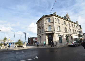 Thumbnail Retail premises for sale in 15 The Square, Swanage