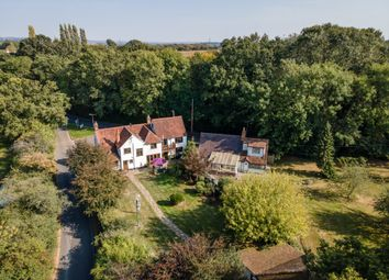 South Hanningfield Road, South Hanningfield, Chelmsford CM3. 6 bed detached house for sale