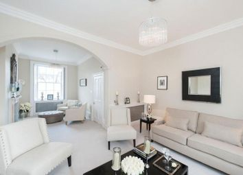 Thumbnail 4 bed terraced house to rent in Chester Place, London